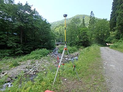 GNSS測量